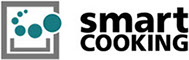 Logo: smart cooking